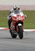 2008 French Sylvain Guintoli Of Alice Team