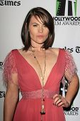 BEVERLY HILLS - OCT 22: Clea Duvall at the 16th Annual Hollywood Film Awards Gala at The Beverly Hil