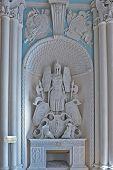 Hermitage Sculpture