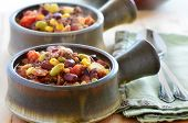Chuckwagon Chili Con Carne