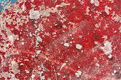 Red Wall Texture