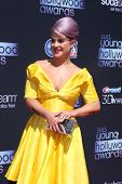 LOS ANGELES - AUG 1:  Kelly Osbourne arrives at the 2013 Young Hollywood Awards at the Broad Stage o