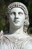 Portrait Of Artemisia