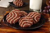 Molasses Cookies