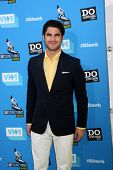 LOS ANGELES - JUL 31:  Darren Criss arrives at the 2013 Do Something Awards at the Avalon on July 31, 2013 in Los Angeles, CA