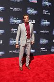 LOS ANGELES - AUG 1:  Dave Franco arrives at the 2013 Young Hollywood Awards at the Broad Stage on A