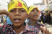 Bhopali Kids.