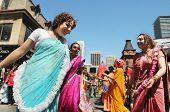Festival von Indien-Toronto.