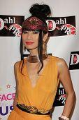 Bai Ling at the Monster Man Costume Ball, Cabo Wabo, Hollywood, CA 10-16-13