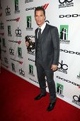 Matthew McConaughey at the 17th Annual Hollywood Film Awards Backstage, Beverly Hilton Hotel, Beverl