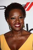 Viola Davis at the 17th Annual Hollywood Film Awards Arrivals, Beverly Hilton Hotel, Beverly Hills,