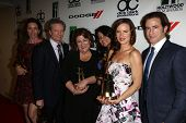 Julianne Nicholson, Chris Cooper, Margo Martindale, Misty Upham, Juliette Lewis and Dermot Mulroney