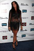 Carlton Gebbia at the Real Housewives of Beverly Hills Season 4 Party and Vanderpump Rules Season 2
