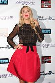 Brandi Glanville at the Real Housewives of Beverly Hills Season 4 Party and Vanderpump Rules Season