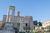 Foro Romano and Tabularium