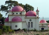 Church Of The Twelve Apostles.
