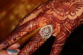 Diamond Bridal Ring