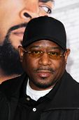 LOS ANGELES - JAN 13:  Martin Lawrence at the