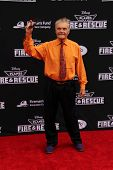 LOS ANGELES - JUL 16:  Fred Willard at the