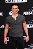 LOS ANGELES - JUL 16:  Hal Sparks at the