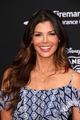 LOS ANGELES - JUL 16:  Ali Landry at the