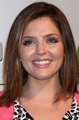 LOS ANGELES - JUL 16:  Jen Lilley at the ESPYs AfterShow Dinner Party at the Palm Resturant on July