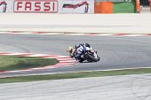 Supersport Fim World Championship - Results Free Practice 3Rd Session