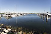 Jurien Bay Marina