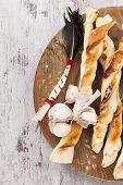 Pizza Breadsticks.