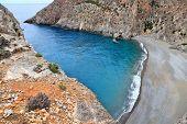 Agiofarago, Crete