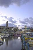 Acre Fishing Harbor