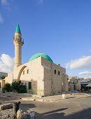 Sinan Basha Mosque