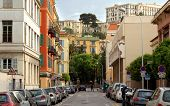 City Of Nice - Architecture Of Buildings
