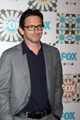 LOS ANGELES - JUL 20:  Dan Futterman at the FOX TCA July 2014 Party at the Soho House on July 20, 2014 in West Hollywood, CA