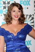 LOS ANGELES - JUL 20:  Kether Donohue at the FOX TCA July 2014 Party at the Soho House on July 20, 2014 in West Hollywood, CA