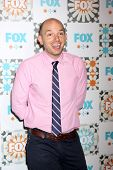 LOS ANGELES - JUL 20:  Paul Scheer at the FOX TCA July 2014 Party at the Soho House on July 20, 2014