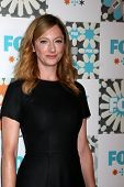 LOS ANGELES - JUL 20:  Judy Greer at the FOX TCA July 2014 Party at the Soho House on July 20, 2014 in West Hollywood, CA