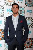 LOS ANGELES - JUL 20:  Jack Kesy at the FOX TCA July 2014 Party at the Soho House on July 20, 2014 i