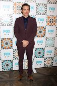 LOS ANGELES - JUL 20:  Kevin Zegers at the FOX TCA July 2014 Party at the Soho House on July 20, 201
