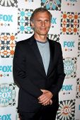 LOS ANGELES - JUL 20:  Richard Sammel at the FOX TCA July 2014 Party at the Soho House on July 20, 2