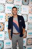 LOS ANGELES - JUL 20:  Wilson Cruz at the FOX TCA July 2014 Party at the Soho House on July 20, 2014