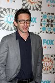 LOS ANGELES - JUL 20:  Dan Futterman at the FOX TCA July 2014 Party at the Soho House on July 20, 20
