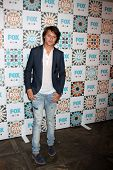 LOS ANGELES - JUL 20:  Nolan Sotillo at the FOX TCA July 2014 Party at the Soho House on July 20, 20