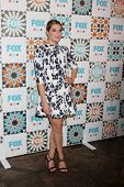 LOS ANGELES - JUL 20:  Zoe Levin at the FOX TCA July 2014 Party at the Soho House on July 20, 2014 i