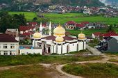 Mosque In Bukittinggi