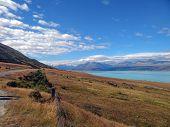 Te Kapo Landscape