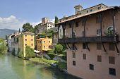 The River Brenta