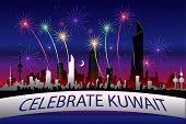 Celebrate Kuwait