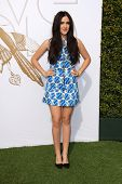 LOS ANGELES - JAN 9:  Isabelle Fuhrman at the LoveGold Event at the Selma House on January 9, 2014 in Los Angeles, CA