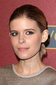 LOS ANGELES - MAR 1:  Kate Mara at the QVC 5th Annual Red Carpet Style Event at the Four Seasons Hotel on March 1, 2014 in Beverly Hills, CA